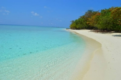 nejkrásnější pláž na světe