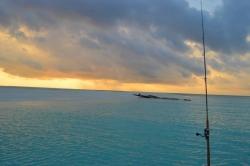 rybaření Maledivy