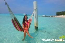 Naši klienti na Maledivách 3