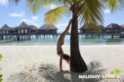 Naši klienti na Maledivách 6