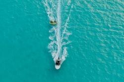zábava Maledivy