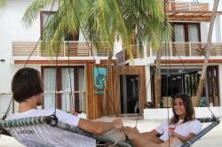 relax u hotelu
