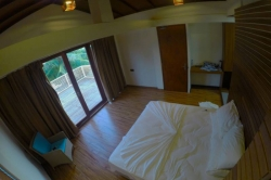 dvoulůžkový pokoj KING DELUXE