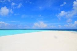 kouzelné Maledivy