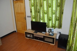 TV v pokoji