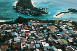 ostrov Huraa a resort