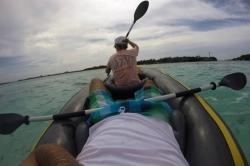 Pohodička na kanoi