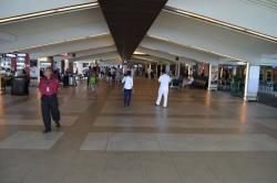 Letiště Maledivy