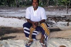 Maledivy svatba - Mustafa