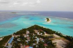 Mathiveri Maledivy