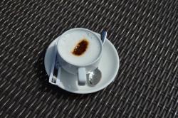Dovolená na Maledivách - tradiční mléčná káva