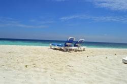 dokonalý relax Maledivy