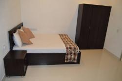 Ubytování dvojlůžkový pokoj