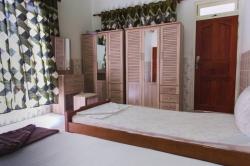 Dovolená na Maledivách, ubytování - dvojlůžkový pokoj s přistýlkou