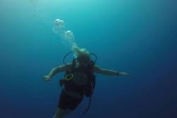 Ponor Maledivy