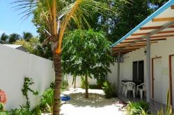 hotel Maledivy