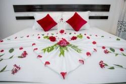 dovolená na Maledivách - dvoulůžkový pokoj