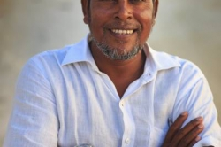 Dovolená na Maledivách - Mustafa, majitel Guesthousu