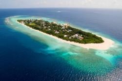 Ukulhas Maledivy