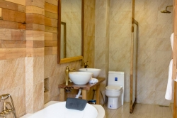 koupelna pokoje grand ocean
