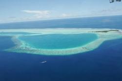 Maledivský atol