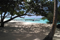 Maledivy, Vilingili