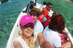 Maledivy jedeme na výlet