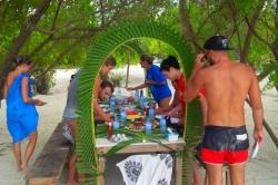 Na výletě - Maledivy