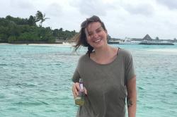 Maledivy, klient Kamila P.