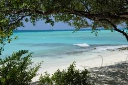 Maledivy výlet na opuštěný ostrov