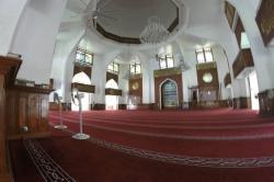 Velká páteční mešita