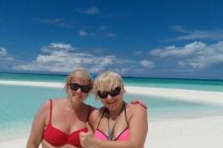 Výlet na sandbank