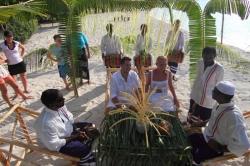 svatba v zahraničí - obřad