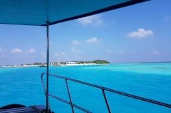 krásné výhledy na moře - Maledivy