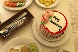 dort k oslavě