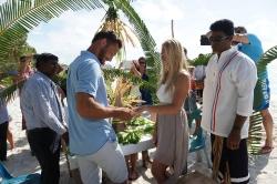 svatba na Maledvách