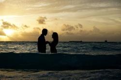 romantická dovolená