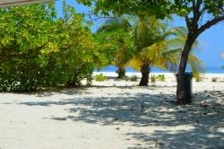 vysněné Maledivy