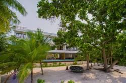 hotel Dharavandhoo za dne