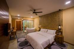 luxusní pokoj