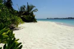 Felidhoo pláž