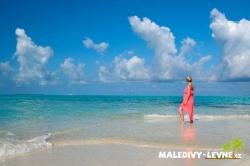Naši klienti na Maledivách 4