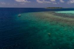 výlet Maledivy