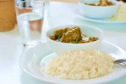 ryby s rýží