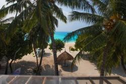 hotel Fulidhoo Maledivy