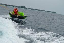 Maledivy - Fun Tubes
