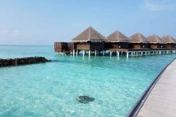 nejlepší dovolená na Maledivách