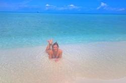 dokonalý relax na Maledivách