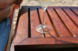 drink v resortu