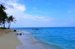 pláž Fulidhoo